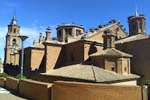 Mirador de las Ciguenas, Alfaro, Spain