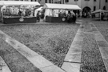Basilica di San Fedele, Como, Italy
