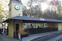 Billy Jones Wildcat Railroad, Los Gatos, United States
