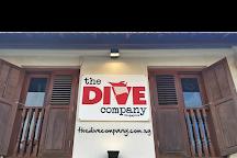 The Dive Company, Singapore, Singapore