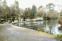 Stratford Park, Stroud, United Kingdom
