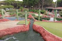 Tropical Golf, Saint-Cyprien-Plage, France