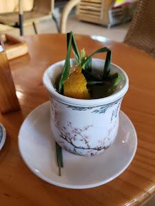 Sumaq coffee roaster 3