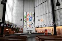 Eglise Saint Eloi, Paris, France