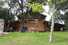 Natural Bridge Wildlife Ranch, San Antonio, United States