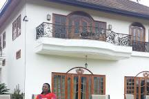 Mount Kenya Wildlife Conservancy, Nanyuki Town, Kenya