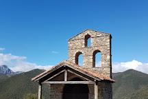 Ermita de San Miguel, Santo Toribio, Spain