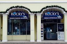 Rocky's Diamonds, George Town, Cayman Islands