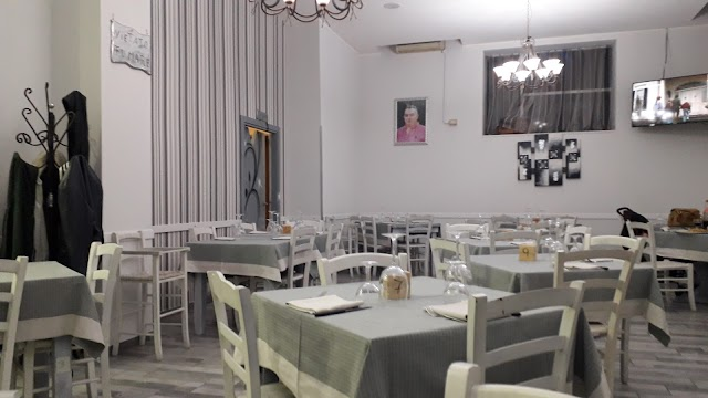 Pizzeria napoletana by sciuscià