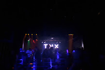 Tenax Club, Florence, Italy