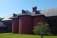 Frances Lehman Loeb Art Center at Vassar College, Poughkeepsie, United States
