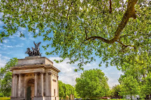 Wellington Arch, London, United Kingdom