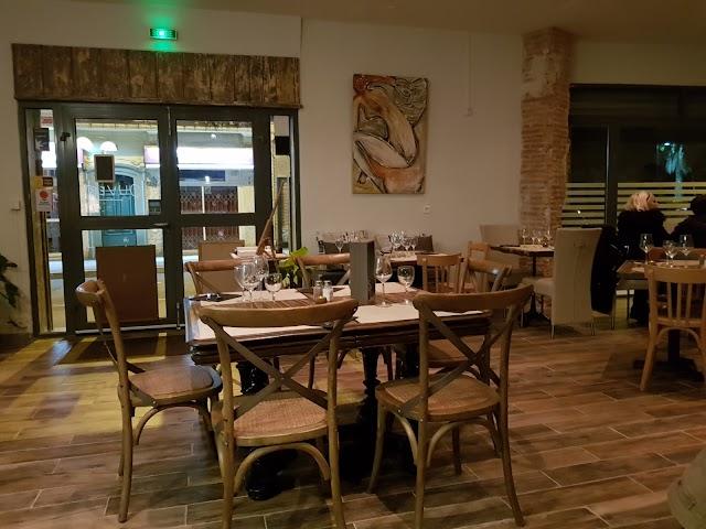 Restaurant L'Atelier de Jean-Paul