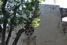 Eglise St Symphorien, Avignon, France