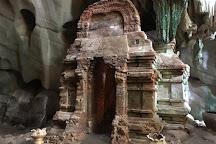 Phnom Chhngok Cave Temple, Kampot, Cambodia