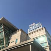 Станция  Haengsin Station