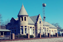 Fort Payne Depot Museum, Fort Payne, United States