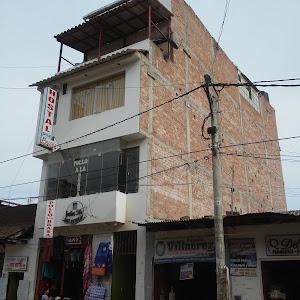 Hotel Gustitos Nilfa 1