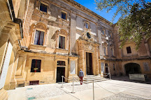 National Museum of Natural History, Mdina, Malta