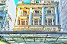 Teatre Romea, Barcelona, Spain