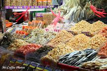 Qihou Market, Kaohsiung, Taiwan