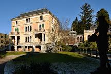 Villa Patumbah, Zurich, Switzerland