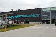 Flygvapenmuseum, Linkoping, Sweden