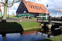 Catharina Hoeve Cheese Farm, Zaandam, The Netherlands