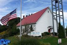 Flight 93 Memorial Chapel, Stonycreek Township, United States