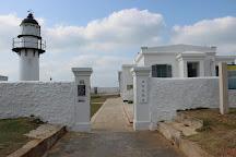 Yuwengdao Lighthouse Siyu Lighthouse, Xiyu, Taiwan