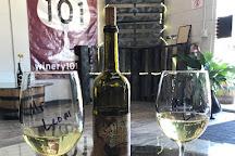 Winery 101, Cottonwood, United States