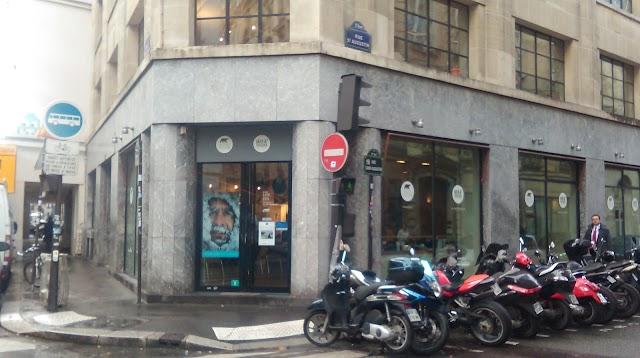 75 Rue de Richelieu