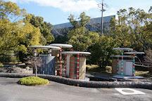 Shiroyama Park, Tokoname, Japan