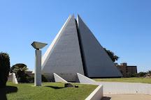Templo da Boa Vontade, Brasilia, Brazil