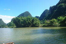 Yulong River, Yangshuo County, China