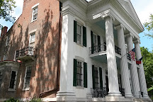 Chatillon-DeMenil Mansion, Saint Louis, United States