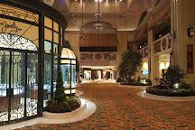Beau Rivage Casino, Biloxi, United States
