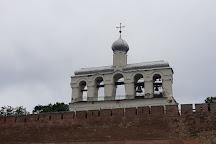 Sofiyskaya Zvonnitsa Museum, Veliky Novgorod, Russia