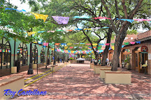 Historic Market Square, San Antonio, United States