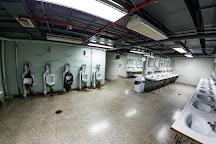 Diefenbunker: Canada's Cold War Museum, Carp, Canada