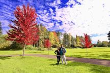 Prentice Park, Ashland, United States