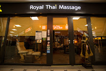 Royal Thai Massage, Budapest, Hungary