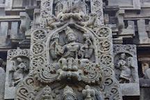 Kadambeshwar Temple, Haveri, India