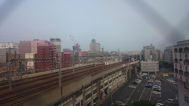東横INN小倉駅新幹線口