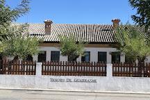 Castillo de Guadamur, Guadamur, Spain