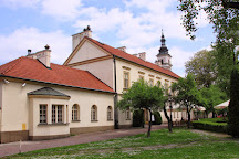 Cracow Saltworks Museum - Castle Location, Wieliczka, Poland