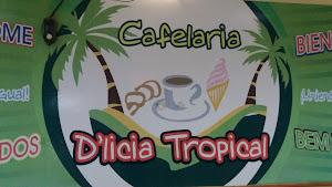 Delicia Tropical Cafe-Snak 0