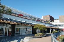 Terrace Mall Shonan, Fujisawa, Japan