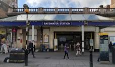 Bayswater Station london