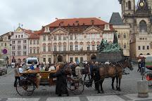 White Umbrella Tours, Prague, Czech Republic